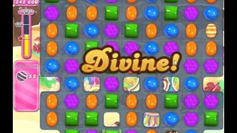 Candy Crush Saga Level 1329-0