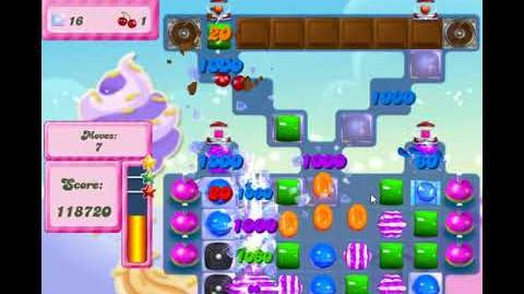 Candy Crush Saga Level 2700+ Group -- level 2778 -- No boosters