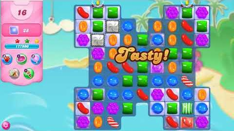 Candy Crush Saga Level 3288 NO BOOSTERS