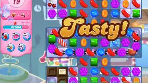 Candy Crush Saga Level 4022 NO BOOSTERS