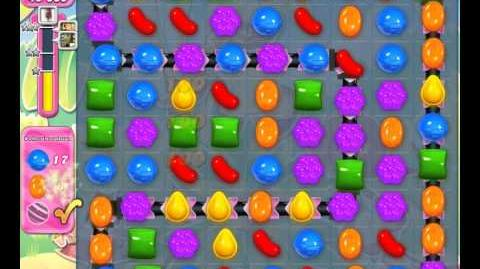 Candy Crush Saga Level 633 ✰✰ No Boosters 96 400 pts