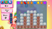 Level 202 mobile new colour scheme (before candies settle)
