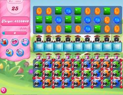 Level 4993 V1 Win 10