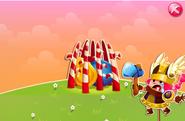 Bonbon Brambles Story 1