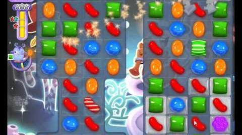 Candy Crush Saga Dreamworld Level 316 (Traumwelt)