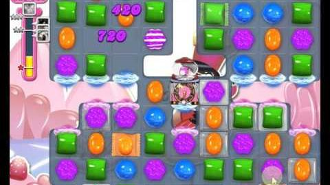 Candy Crush Saga LEVEL 1504