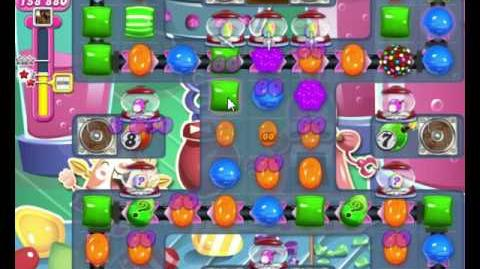 Candy Crush Saga LEVEL 2228 NO BOOSTERS (20 moves)