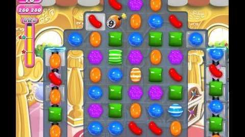 Candy Crush Saga Level 1015 (No booster, 3 Stars)-0