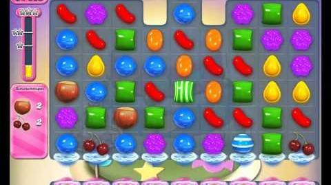 Candy Crush Saga Level 214