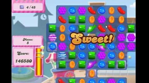 Candy Crush Saga Level 2700+ Group -- level 2735 -- add me on facebook!