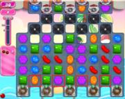 Level 2118 Stuck Zones
