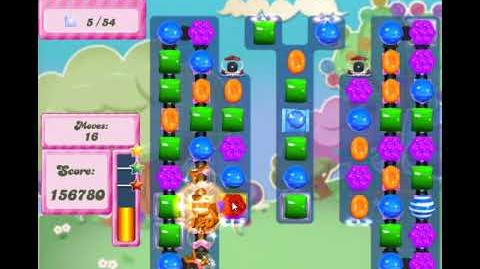 Candy Crush Friends Group Level 2822 NO BOOSTERS 3Stars Redesigned 251017