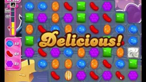 Candy Crush Saga LEVEL 1780