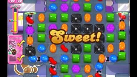 Candy Crush Saga Level 1277 - NO BOOSTERS (BUT HARD)