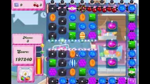 Candy Crush Saga Level 2700+ Group -- level 2731 -- add me on facebook!