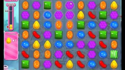 Candy Crush Saga Level 306-0