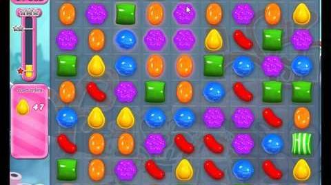 Candy Crush Saga Level 306-0