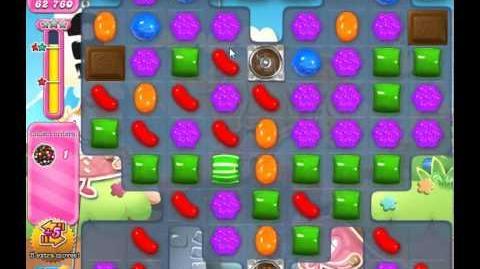 Candy Crush Saga Level 733