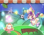 Easter Bunny Dreamworld