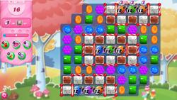 Level 3474 V3 HTML5