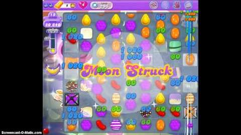 Candy Crush Saga Dreamworld 295 Walkthrough No Booster