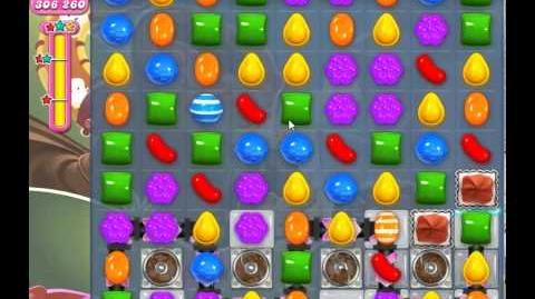 Candy Crush Saga Level 1052