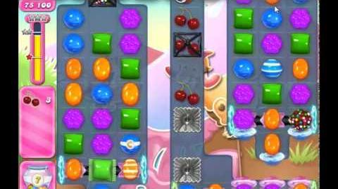 Candy Crush Saga Level 2250 - NO BOOSTERS