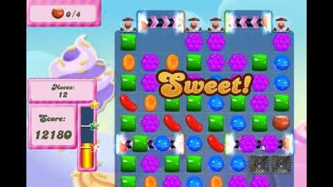 Candy Crush Saga Level 2700+ Group -- level 2771 -- No boosters ☆☆☆