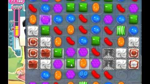 Candy Crush Saga Level 675
