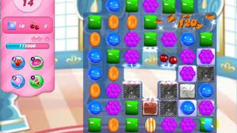 Candy Crush Friends Group Level 2886 NO BOOSTERS 2Stars