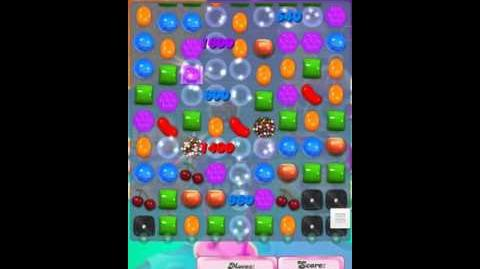 Candy Crush Level 1210 New 12 ingredients