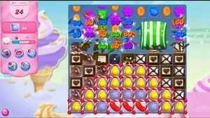 Candy Crush Saga - Level 4056 - No boosters ☆☆☆
