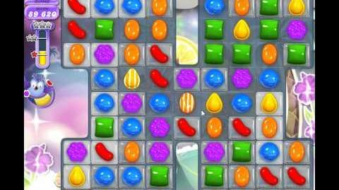 Candy Crush Saga Dreamworld Level 193 No Booster 3 Stars