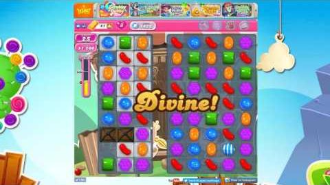 Candy Crush Saga Level 1426 NO BOOSTER