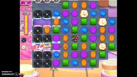 Candy Crush Saga Level 2752 - NO BOOSTERS