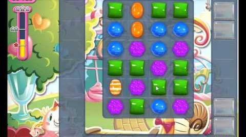 Candy Crush Saga Level 584