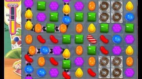 Candy Crush Saga Level 695