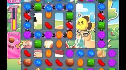 Candy Crush Saga Level 745