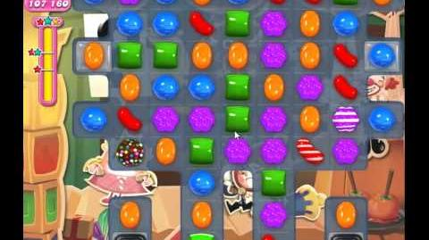 Candy Crush Saga Level 776