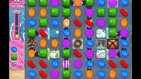 Candy Crush Saga Level 935 (No booster)