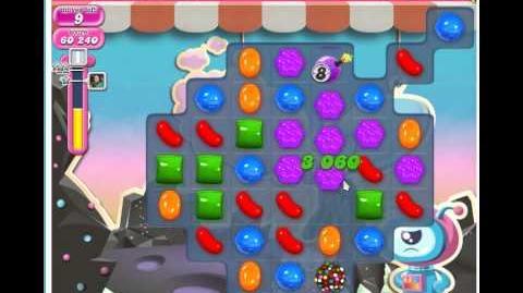 Candy Crush Saga Level 97
