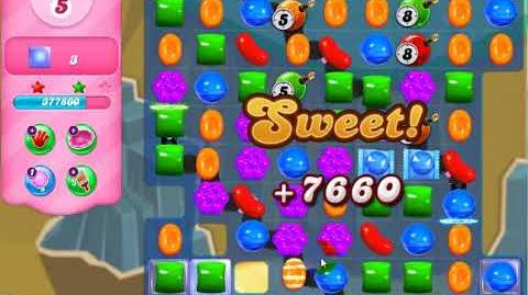 Candy Crush Friends Group Level 2902 NO BOOSTERS 3Stars