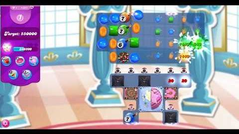 Candy Crush Saga - Level 4003 - No boosters ☆☆☆