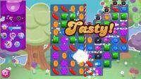 Candy Crush Saga - Level 4499 - No boosters ☆☆☆ HARD