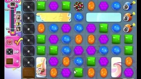 Candy Crush Saga LEVEL 2329 NO BOOSTERS