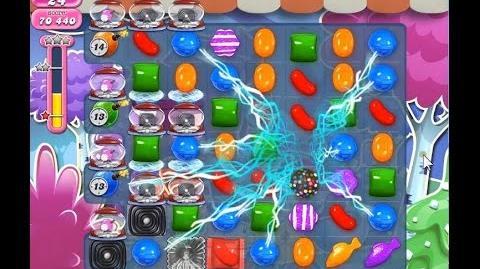 Candy Crush Saga Level 1243 ★★★ NO BOOSTER
