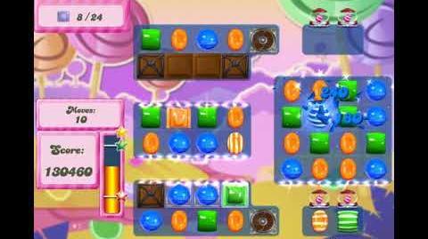 Candy Crush Saga Level 2700+ Group -- level 2762 -- add me on facebook!