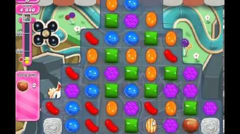 How to beat Candy Crush Saga Level 22 - 3 Stars - No Boosters - 45,720pts