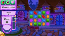 Level 2 dreamworld mobile new colour scheme
