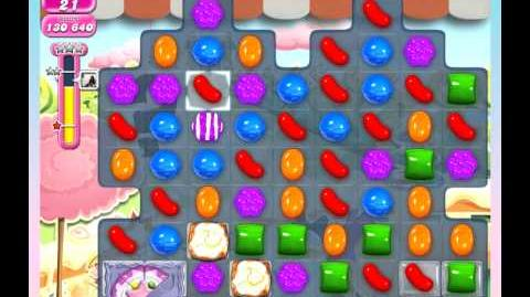 Candy Crush Level 864 (3 Stars)